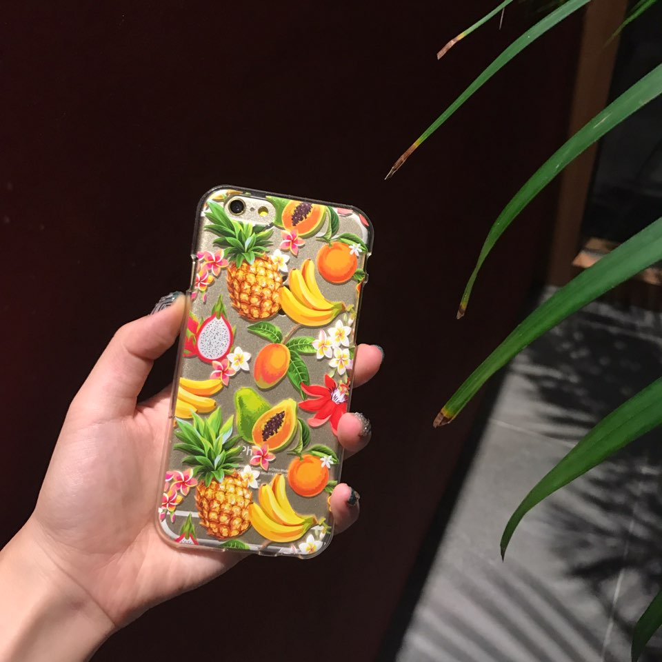 FRUIT PATTERN (젤리)