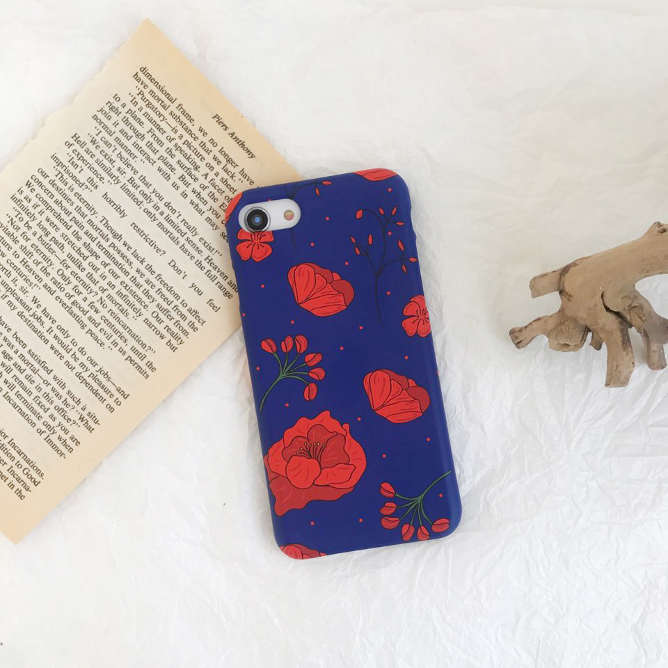Kamelie phone case
